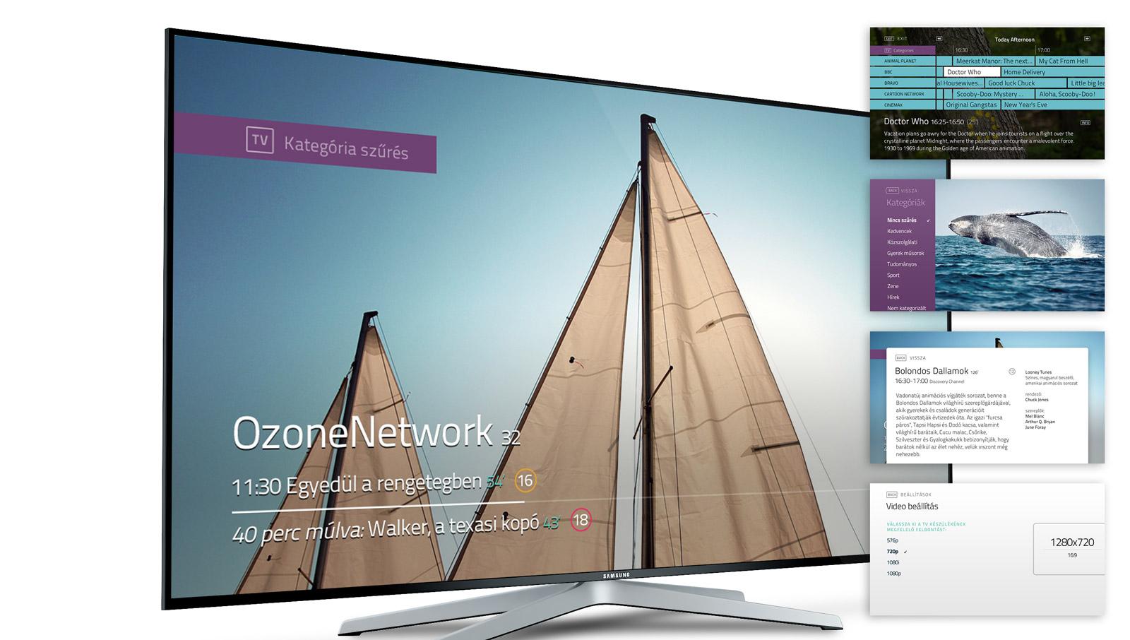 IPTV UI « danielboros com